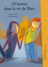Virginie Lydie et Yann Hamonic - 24h dans la vie de Théo.