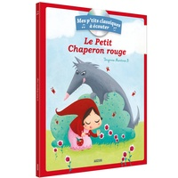Virginie Martins-B - Le petit chaperon rouge. 1 CD audio