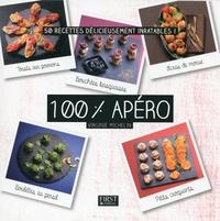 Sennaestube.ch 100% apéro - 50 recettes délicieusement inratables! Image
