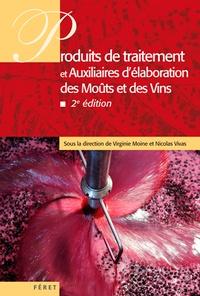 Rhonealpesinfo.fr Produits de traitement et auxiliaires d'élaboration des moûts et des vins Image