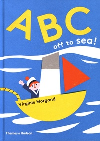 Virginie Morgand - ABC off to sea!.