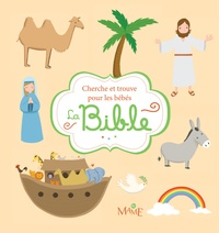 Virginie Noé - La Bible - interactif.