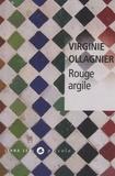 Virginie Ollagnier - Rouge argile.