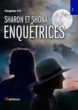 Virginie P. - Sharon et Shona enquêtrices à travers le monde.