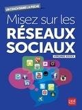 Virginie Pelletier - Misez sur les réseaux sociaux.