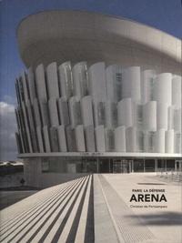 Virginie Picon-Lefebvre - Paris La Défense Arena - Christian de Portzamparc.