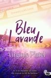 Virginie Platel - Bleu lavande.