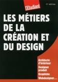 Virginie Plaut - METIER  : Les métiers de la création et du design.