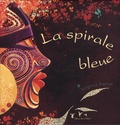 Virginie Rapiat - La spirale bleue.