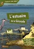 Virginie Ripond - L'estuaire de la Gironde.