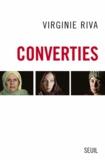 Virginie Riva - Converties.