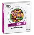 Virginie Robichon - Salades repas.