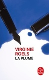 Virginie Roels - La Plume.