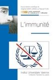 Virginie Saint-James et Pascal Plas - L'immunité.