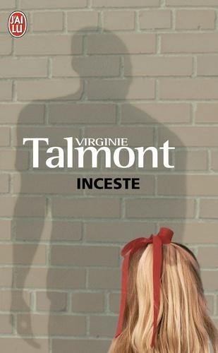 Virginie Talmont - Inceste.