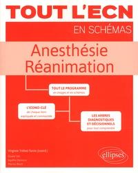 Virginie Tréhel-Tursis et Elodie Teil - Anesthésie Réanimation.