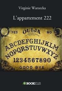 Virginie Warzecka - L'appartement 222.