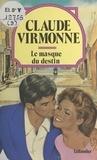 Virmonne - Le Masque du destin.