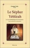 Virya - Le Sépher Yétsirah.