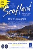 VisitScotland - Scotland Bed & Breakfast 2004.
