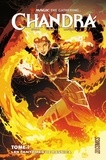 Vita Ayala et Harvey Tolibao - Magic, the gathering  : Chandra.