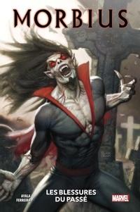 Vita Ayala - Morbius.