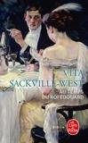 Vita Sackville-West - Au temps du roi Edouard.