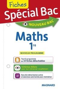 Ebooks gratuits anglais Maths 1re in French par Vito Punta