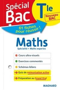 Vito Punta - Maths Tle spécialité + Maths expertes.