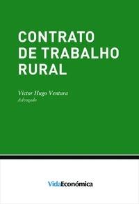 Vitor Hugo Ventura - Contrato de Trabalho Rural.