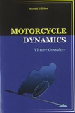Vittore Cossalter - Motorcycle Dynamics.