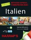 Vittoria Bowles et Paul Coggle - Coffret Italien. 2 CD audio