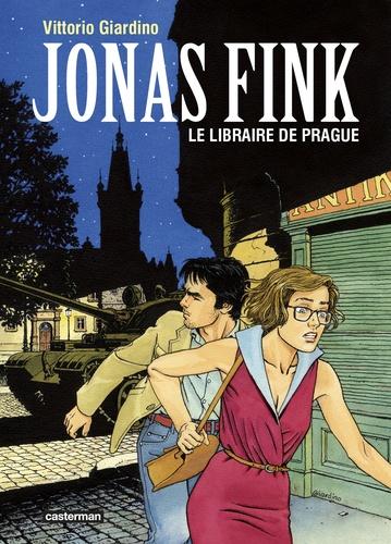 Jonas Fink  Le libraire de Prague