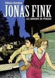 Vittorio Giardino - Jonas Fink  : Le libraire de Prague.
