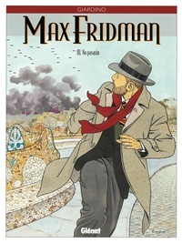Vittorio Giardino - Max Fridman - Tome 3 : No Pasaran.
