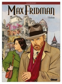 Vittorio Giardino - Max Fridman - Tome 5 : Sin ilusion.