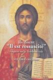 """Vittorio Messori - Ils disent : """"il est ressuscité"""" - Enquête sur le Tombeau vide."""