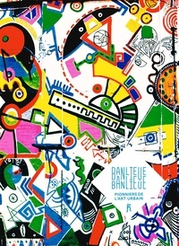 Vittorio Parisi - Banlieue-Banlieue - Pionniers de l'art urbain.
