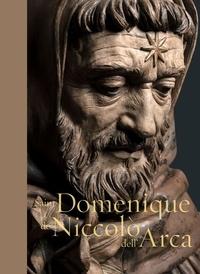 Vittorio Sgarbi - Saint Dominique de Niccolo dell'Arca.