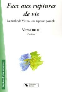 Lesmouchescestlouche.fr Face aux ruptures de vie - La méthode Vittoz, une réponse possible Image