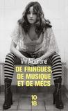 Viv Albertine - De fringues, de musique et de mecs.