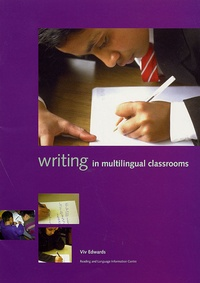 Histoiresdenlire.be Writing in multilingual classrooms Image