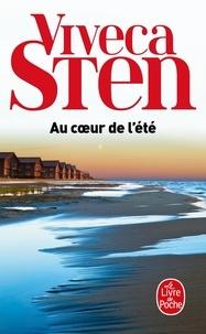 Viveca Sten - Au coeur de l'été.