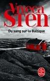 Viveca Sten - Du sang sur la Baltique.