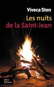 Deedr.fr Les nuits de la Saint-Jean Image