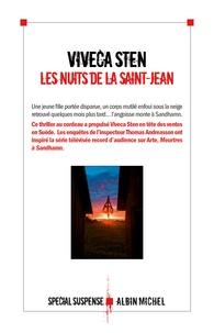 Téléchargement gratuit du format ebook pdf Les nuits de la Saint-Jean 9782226317148