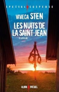 Viveca Sten - Les Nuits de la Saint-Jean.