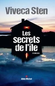 Viveca Sten - Les Secrets de l'île.
