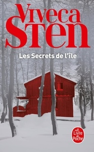 Audio du livre de téléchargement Ipod Les secrets de l'île (Litterature Francaise) FB2 CHM iBook