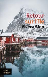 E book pour mobile téléchargement gratuit Retour sur l'île